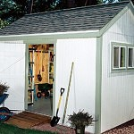 9x13 shed plans