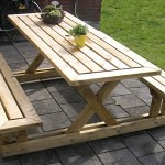 2x4-picnic-table