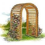 arched-arbor-plans
