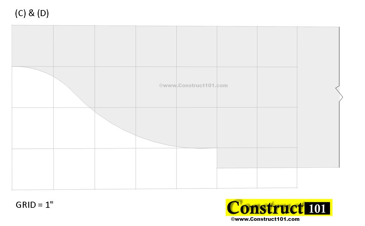 arbor plans grid