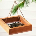 Bird Feeder Plans For Beginners And Pros Free Construct101