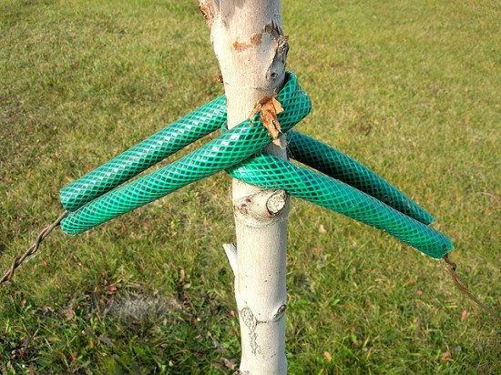 10 Amazing Old Garden Hose Projects - Construct101