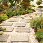 how to build a paver pathway